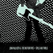 John Paul Keith & The 145's