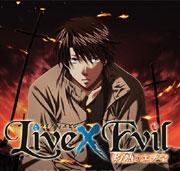 LIVE×EVIL