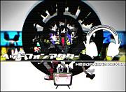 【IA】ヘッドフォンアクター