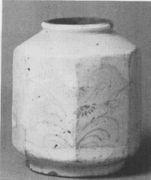 李朝の陶磁器