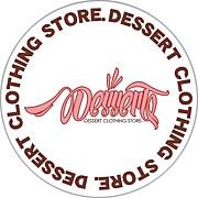 Dessert Clothing Store@北谷