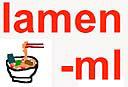 lamen-ml
