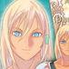 ピオニー陛下の青い瞳