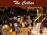 LIVE BAR 「The Cellar」