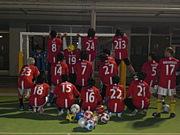 岡崎フットサルチームFC Kaza