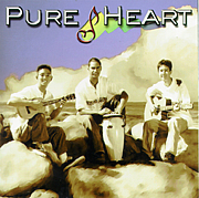 Pure Heart ★Hawaiian★