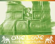 One Love Crew !!