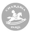 Charabiaが好き