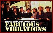 FABULOUS VIBRATIONS