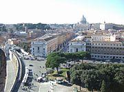 イタリア旅行写真掲載