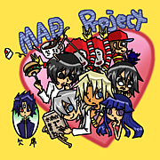 MAD Project(笑)