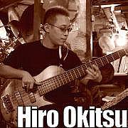 Hiro Okitsu