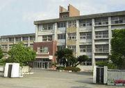 鳴門市第一中学校