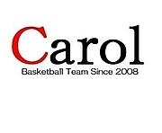 Carol 福井のバスケチーム