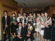 2007 近畿大学岡本ゼミAクラス