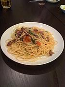 イタリアン食事会