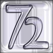 72 【セブンツー】