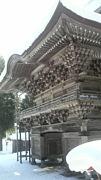 神社仏閣巡り【東北】