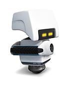 映画WALL-EのM-O
