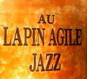 AU LAPIN AGILE ☆ JAZZ BAR