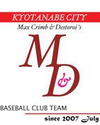 京田辺MCDS(野球チーム)