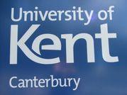 University Of KENT In 2007