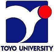 2013年☆東洋大学入学生