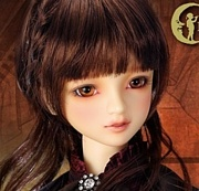 SDGr 女の子 「Belle」(ベル)