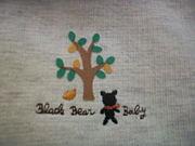すき♪Black Bear Baby