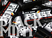 FRISK  BLACK MINT
