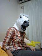 馬をこよなく愛する会。