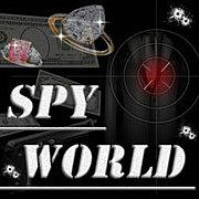 【公式】スパイ・ワールド
