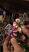 蝶々(ふわふわ)