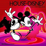 House Disney ハウスディズニー