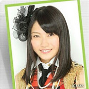 【AKB48】横山由依【TeamA】