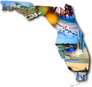 フロリダ人大集合