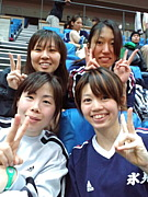 氷見クラブ!!Handball