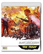大列車映画