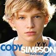 Cody Simpson-Iyiyi