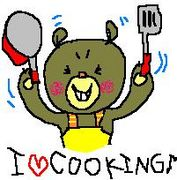 I ♡ COOKING