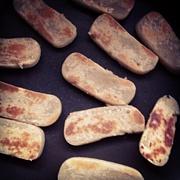 長崎名物甘古呂餅が好き