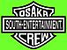 ★★大阪SOUTH ENT.CREW★★