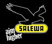 LOVE SALEWA