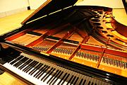 ピアノの国のラーメン姫(仮)