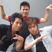 侍PANG〜ジパング〜