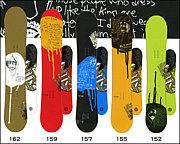 スノーボードに行こう!!2007-8