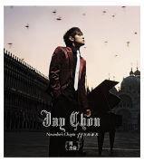 Jay Chou !!