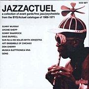 Jazz Actuel