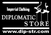 DIPLOMATIC STORE