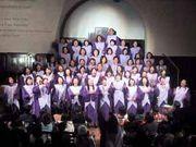 Harlem JP Choir